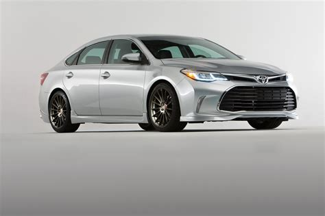 Toyota Showcases TRD Possibilities at 2015 SEMA Show