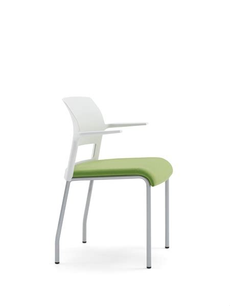 steelcase player chair armless move office outfitters planners inc