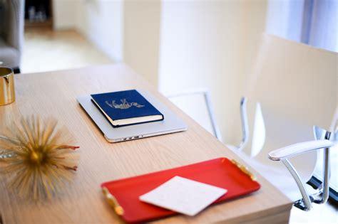 fashionable desk accessories accessorizing your desk with minimalist