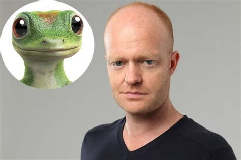 Geico Gecko Jake Wood   10 stars from commercials who are they really