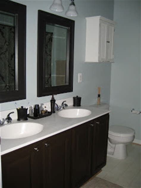 meets home before after bathroom cabinets