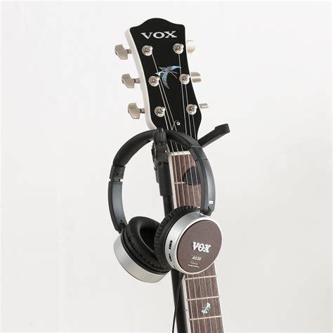Vox Hones Bass Headphone Earphone Guitar Gitar vox hones bass aphn headphones accessories