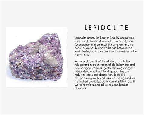 crystal properties lepidolite crystal properties lepidolite assists the