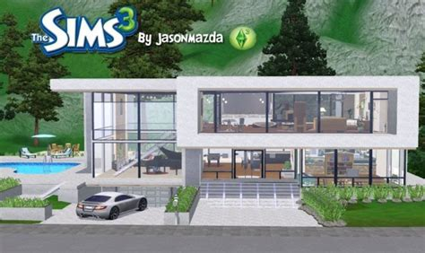 28 inspiring sims 3 4 bedroom house design photo home