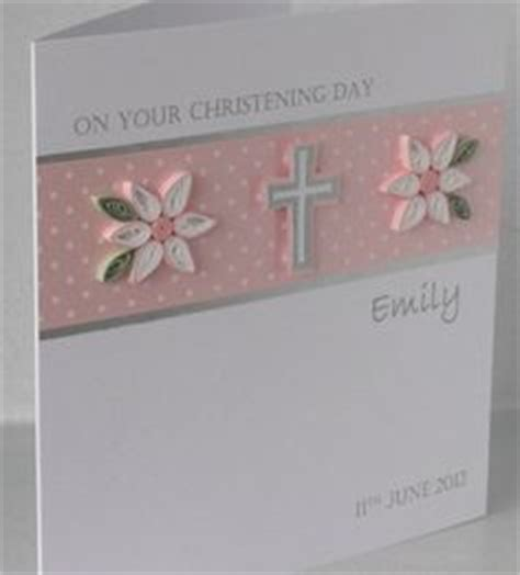 Handmade Christening Cards From Grandparents - congratulations on your baptism cards words to live by
