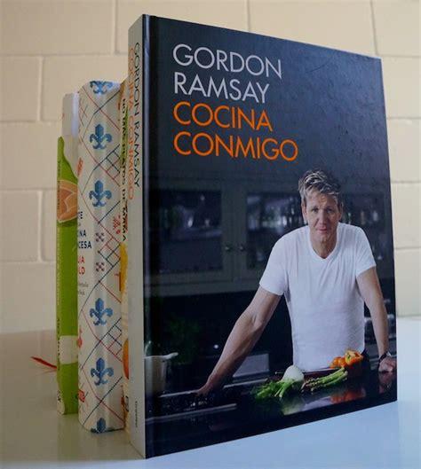 cocina conmigo gordon 8425350166 once libros de cocina que yo regalar 237 a esta navidad el comidista el pa 205 s