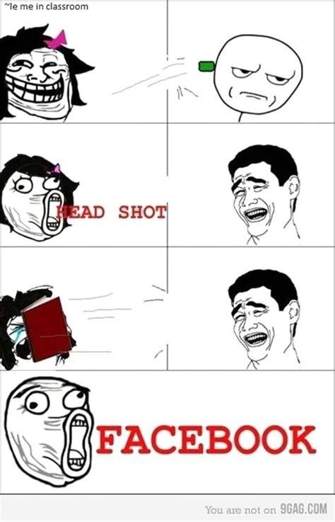 Meme Vs Rage - 60 funny rage comics le rage comics