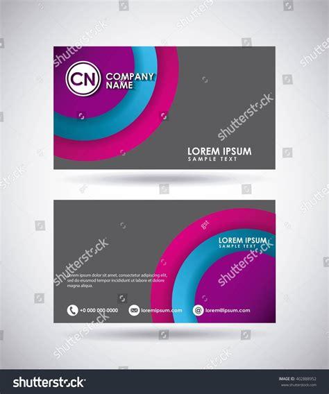 layout presentation card presentation card design stock vector 402888952 shutterstock