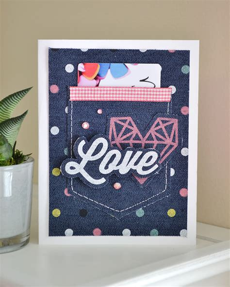 gift card rack top ten punch board projects we r memory keepers blog