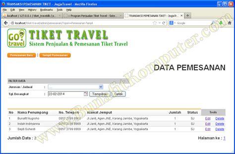 membuat sistem informasi sederhana berbasis web contoh program php mysql penjualan wowkeyword com