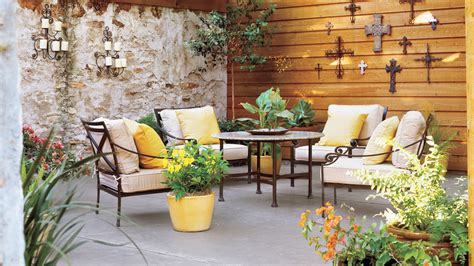 porch  patio design ideas youll love  season