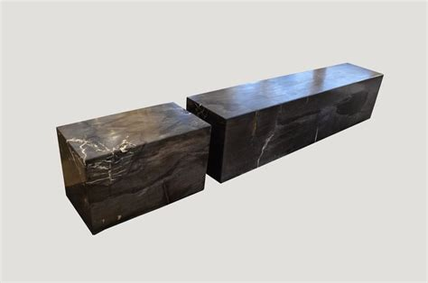 petrified wood bench andrianna shamaris petrified wood log bench for sale at
