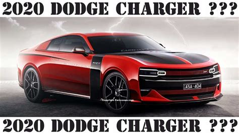 dodge new 2020 38 best review 2020 dodge charger exterior car review