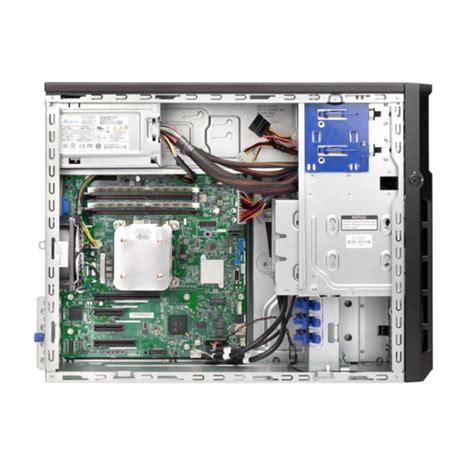 Server Tower Hp Ml30 Gen9 E3 1240v5 450gb 12g Sas 15k hpe proliant ml30 gen9 server 830893 371 e3 1240v5 murah