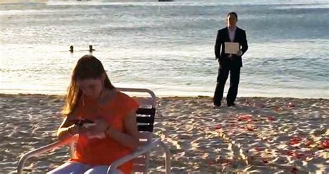 Is This The BEST Marriage Proposal Ever?   Heart