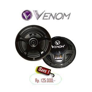 Tv Mobil Venom venom vx 602b speaker coaxial speaker audio mobil