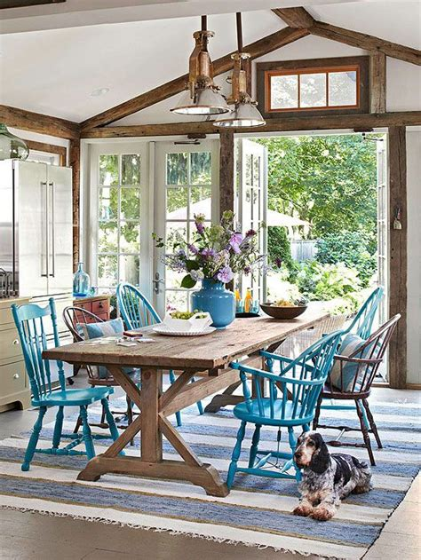 mix and match dining room chairs