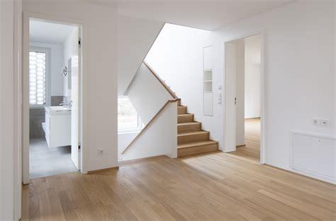 Treppenhaus Einfamilienhaus Offen by W 228 Rmed 228 Mmziegel Mit Sichtziegelschale Kombiniert