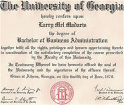 Uga Mba Master Buisness Analytics by Business Degree Business Degree