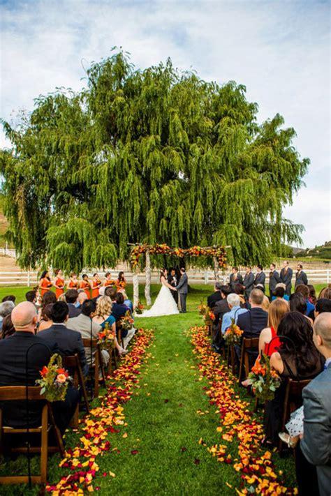 affordable wedding photographers in southern california saddlerock ranch wedding venue