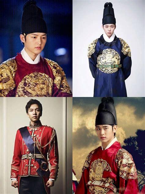 lee seung gi joseon my joseon kings song joong ki park yoochun kim soo