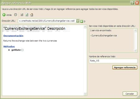 currency converter web service currency conversion using web services codeproject