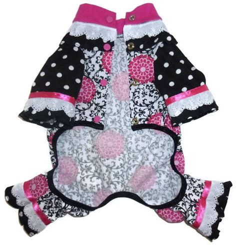 pajamas for dogs best 25 pajamas ideas on clothes patterns pajama pattern and