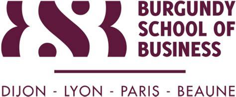 Mba Ese Business School by Logo Bsb Dijon