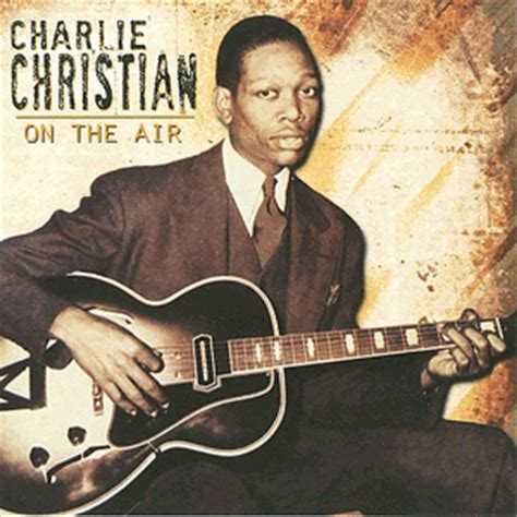 charlie christian featured artist charlie christian guitar instructor