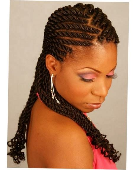 quick and easy braids for ethnic hair quick easy braid hairstyles