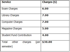 Usiu Kenya Mba Fees Structure by Simad Somalia Fees Structure Fixus