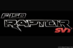 Ford Raptor Logo What S New With The Kruse Family F150 Raptor Xt Svt