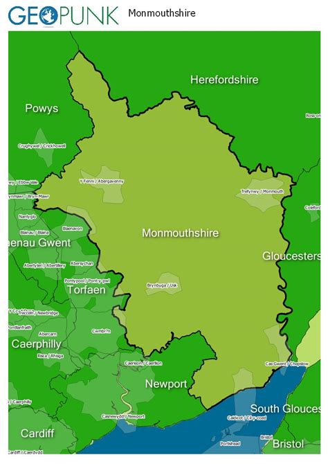 bus routes  monmouthshire