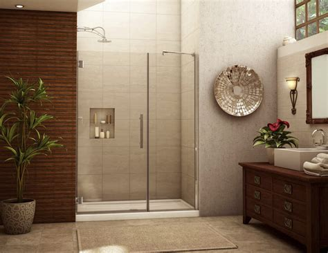 Alumax Shower Door Buying Alumax Shower Doors And What To Consider Ideas 4 Homes