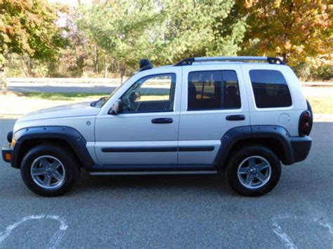 liberty jeep 2005 2005 used jeep liberty 2005 jeep liberty renegade at deals