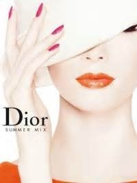 Check Out Diors Makeup Collection by Summer Mix Makeup Collection 2012