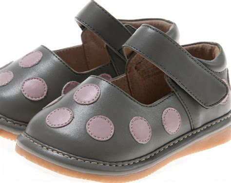 squeaky shoes polka dot squeaky shoes