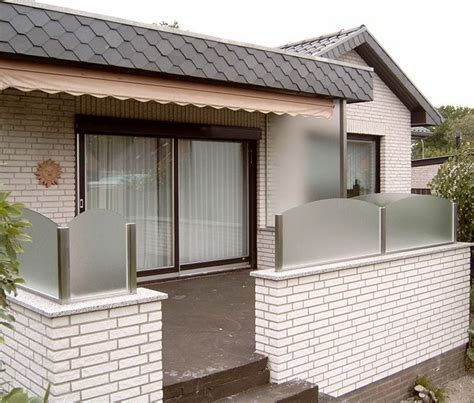 terrasse sichtschutz glas 1997 franzen in flensburg bilder news infos aus dem web