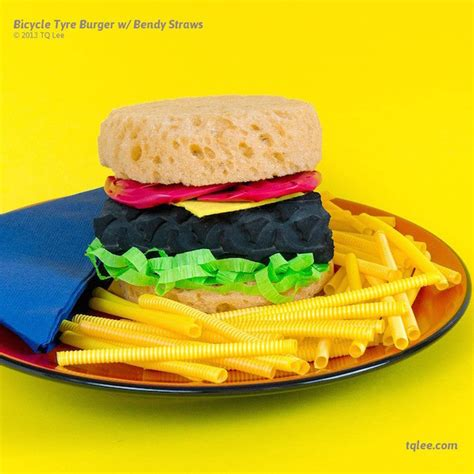 what is food made of deceptively beautiful food photos feature meals made of