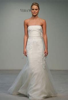Odya Top the white dress 2011 s top bridal trend report