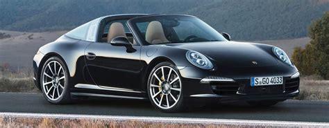 Porsche D Occasion En France by Acheter Une Porsche Targa D Occasion Sur Autoscout24 Fr