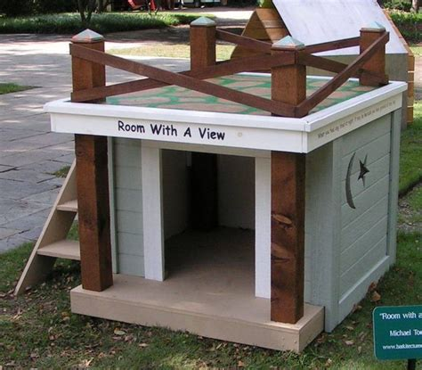 unusual dog houses wood dog bed design plans woodworking projects plans