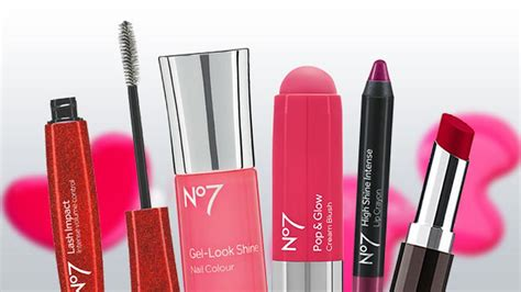 boots cosmetics boots no7 cosmetics may look but we don t need it to