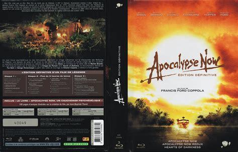 jaquette dvd de apocalypse now v2 cin 233 ma