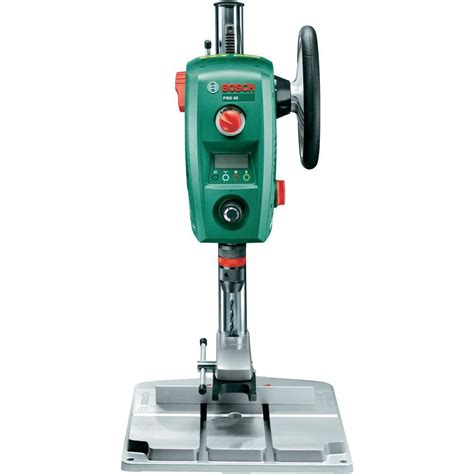bosch bench drill bosch home and garden pbd 40 bench drill press 710 w total