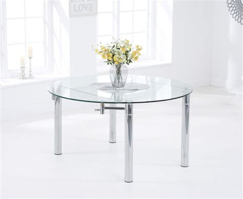 Dining Table Sets Melbourne Melbourne 145cm Glass Extending Dining Table With Cavello Chairs The Great Furniture
