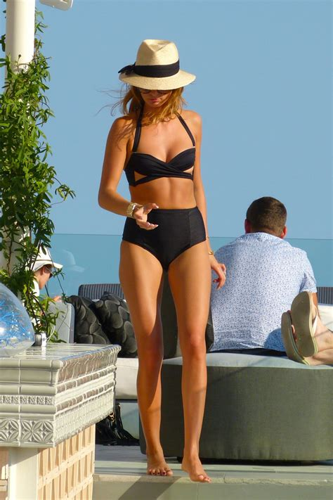 millie mackintosh hot millie mackintosh hot in bikini enjoying the sun in ibiza