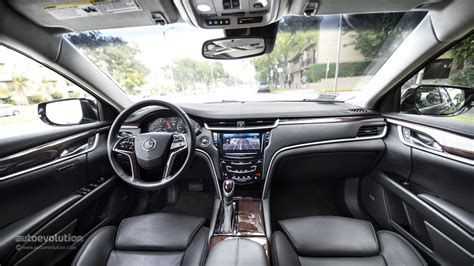 Or Review 2014 Cadillac Xts Review Autoevolution