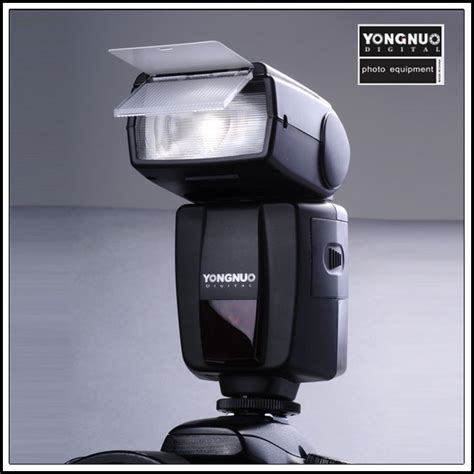 Flash Yongnuo Untuk Canon yongnuo yn 460 yn460 flash speedlight speedlite for
