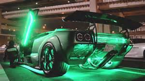 Custom Car Lighting Uk Lamborghini Gallardo Gif
